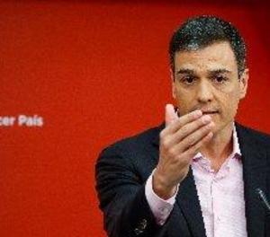 Sánchez rebutja els pressupostos de 2018 perquè busquen un Estat