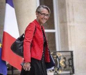França imposarà una taxa als camions, també als estrangers