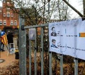 La Fiscalia alemanya demana l'extradició de Puigdemont per rebel·lió i malversació