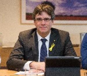 Puigdemont demana exigir a l'Estat que atengui l'ONU i avali investir a Sànchez