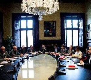 JxCat, ERC i la CUP fan retirar del ple del Parlament decrets de llei firmats per Moncloa