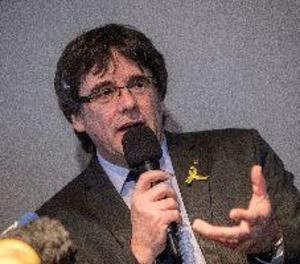 L'ANC demana d'investir a Puigdemont perquè