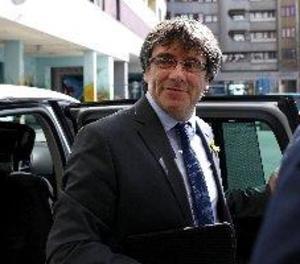 La justícia alemanya considera que falta concreció en  l'acusació de malversació a Puigdemont