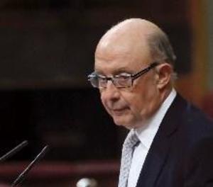 El Congrés valida el decret que allibera el superàvit dels ajuntaments
