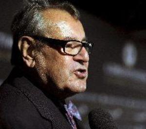 Mor el director txec Milos Forman, Oscar per Amadeus, als 86 anys