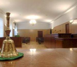 Jutges i fiscals convoquen vaga el 22 de maig i quatre aturades abans