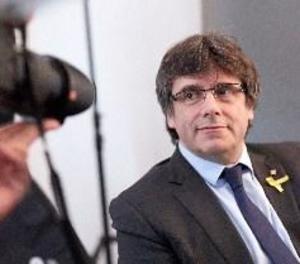 Llarena proposa a Alemanya d'entregar Puigdemont per sedició