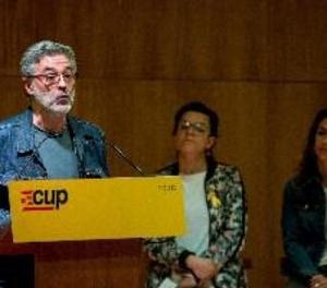 La CUP adverteix que veu
