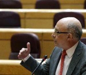 Montoro diu a Llarena que ha enviat al fiscal indicis de delicte en l'1-0