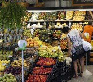 Una dieta saludable podria prevenir fins un 40% el càncer de còlon