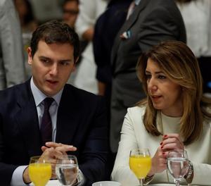 Rivera reclama a Rajoy que rectifiqui i ampliï l'aplicació del 155