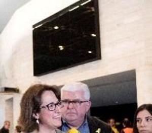 L'ANC avisa Torra que estarà