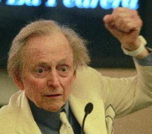 Mor als 87 anys Tom Wolfe, pare del Nou Periodisme