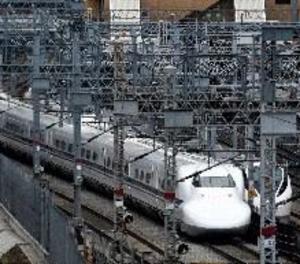 Demanen disculpes després que un tren al Japó sortís 25 segons abans