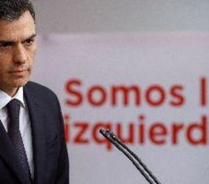 Pedro Sánchez respon a una invitació al diàleg de Torra titllant-lo de supremacista