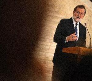 Rajoy ha rebut ja la carta de Torra i li respondrà apel·lant a la llei