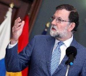 Rajoy va traslladar a Sánchez i Rivera que manté el 155