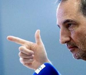 Espadaler: Publicar el decret de nomenament no és un acte discrecional de Rajoy