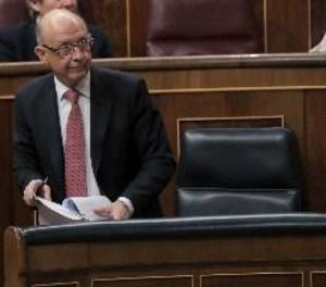 Els Pressupostos de 2018 arriben al Ple del Congrés amb el 155 en vigor