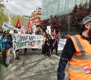 Els treballadors d'Amazon convoquen una vaga per a la setmana del 'Prime Day'
