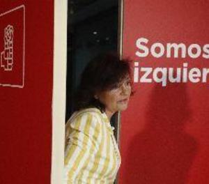 El PSOE diu que la seua idea és convocar eleccions en uns mesos si guanya la moció