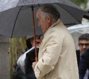 La Fiscalia demana presó sense fiança per a Luis Bárcenas