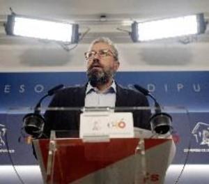 Cs no donarà suport a la moció amb Sánchez de candidat, encara que fixi data electoral