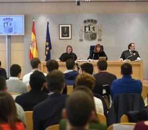 Condemnats a entre 2 i 13 anys agressors d'Alsasua, però no per terrorisme