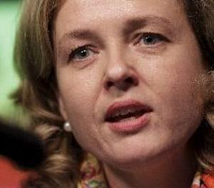 La nova ministra d'Economia serà Nadia Calviño, alta funcionària a la CE