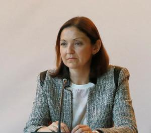 Reyes Maroto, nova ministra d'Indústria