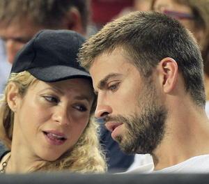 Entren a robar de nit a casa de Shakira i Piqué amb els seus pares dins