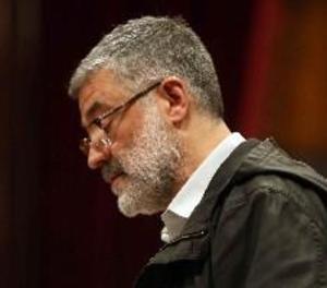 La CUP demana la tornada a la unilateralitat i ruptura amb l'Estat