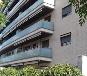 Un dels pisos a la venda.