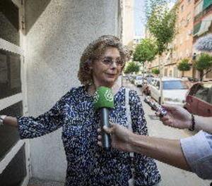 Mor María José Alcón en precipitar-se des de balcó en Callosa d'En Sarrià