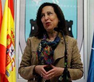 Robles creu que els presos catalans han de ser a prop de les seues famílies