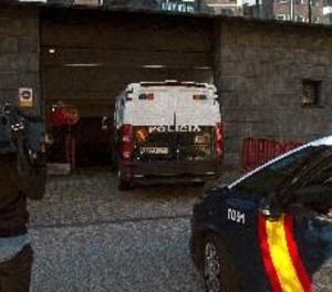 L'Audiència Navarra no veu risc de fuga o de reiteració de delicte a La Manada