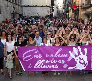 La Fiscalia de Navarra recorrerà la interlocutòria de posada en llibertat de La Manada