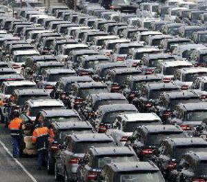 Creixen a Espanya les matriculacions de vehicles comercials