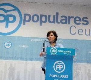 Sáenz de Santamaría: a Catalunya es practica l'apartheid, indubtablement