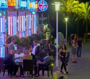Mor un jove turista britànic després de caure al buit en un hotel de Mallorca