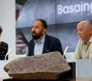 Descobreixen el que podria ser el primer plànol urbà de la prehistòria ibèrica