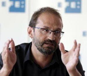 L'exportaveu d'ICV Joan Herrera, nou director general de l'IDAE