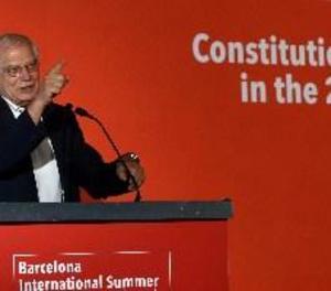 Borrell crida a no reconèixer