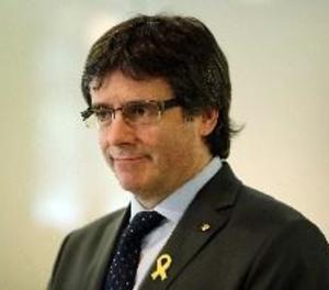 Puigdemont participarà a l'assemblea del PDeCAT delegant el seu vot