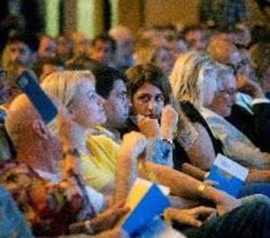 Prosperen en l'assemblea de PDeCAT esmenes sobre