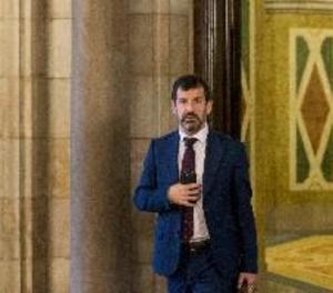 El comissari Ferran López torna a cúpula dels Mossos com a adjunt d'Esquius