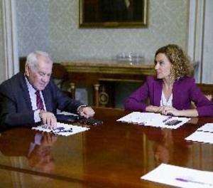 La Comisión Bilateral Govern-Generalitat es reunirà l'1 d'agost a Barcelona