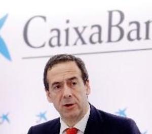 CaixaBank guanya 1.298 milions en el primer semestre, un 54,6% més