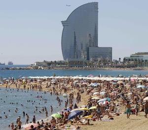 La Generalitat eleva a 11 els morts per l'onada de calor després de 5 nous casos