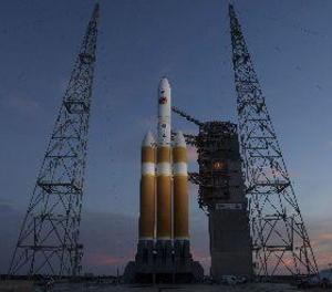 Ajornat el llançament de la sonda Parker de la NASA amb destinació al Sol